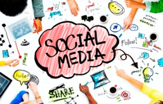 Social media gestione marketing Ancona Macerata Facebook Instagram Linkedin Twitter Youtube