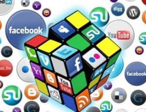 Social Media Marche