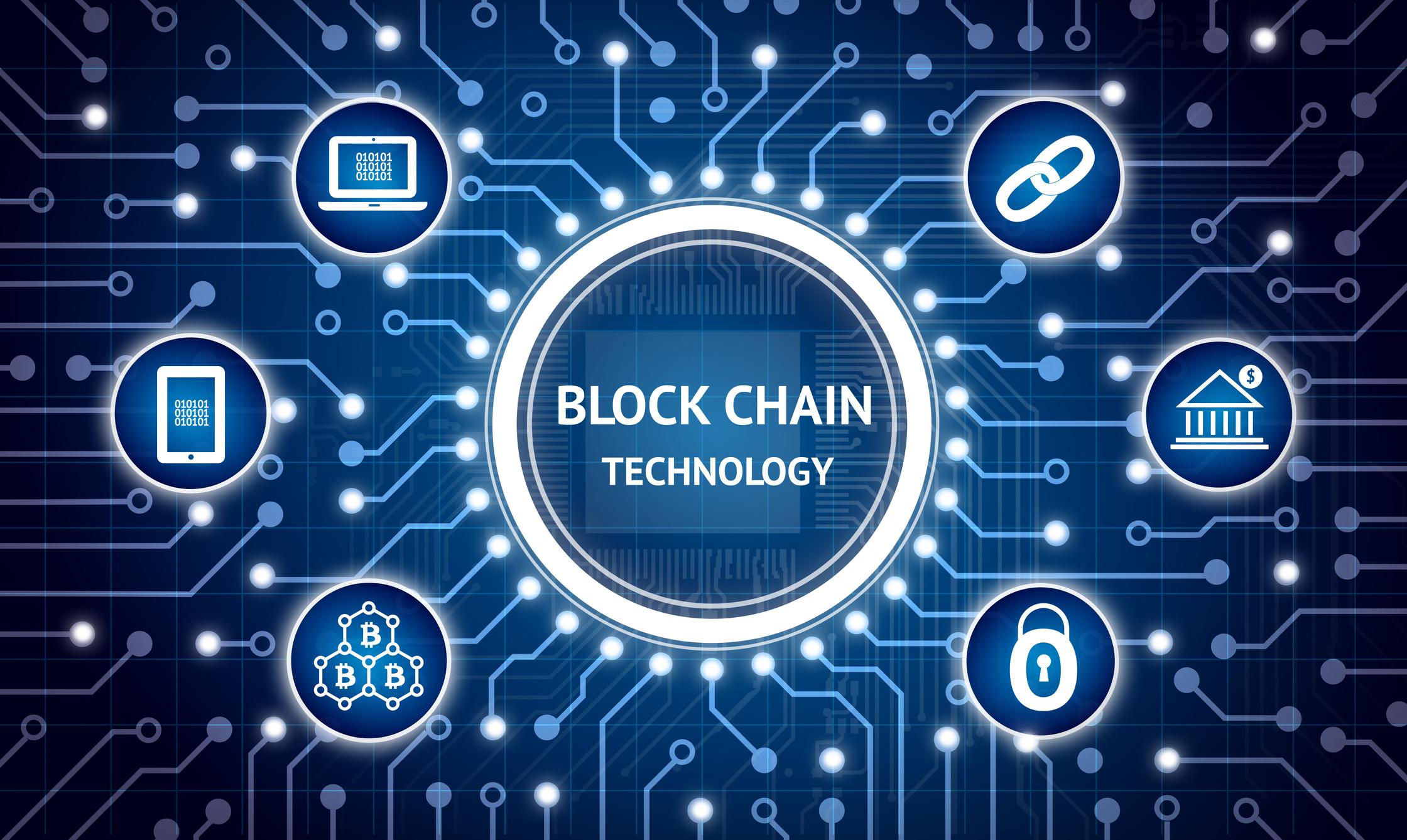 Blockchain Ancona Macerata Marche