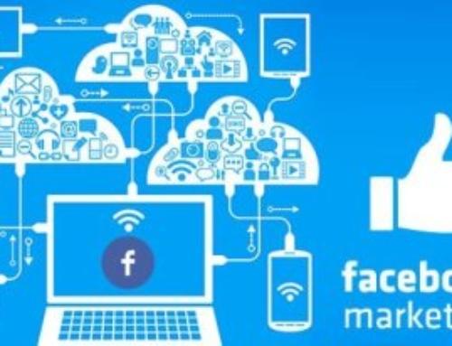Facebook per imprese gestione
