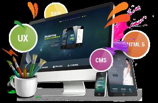 Siti web Ancona e-commerce social manager