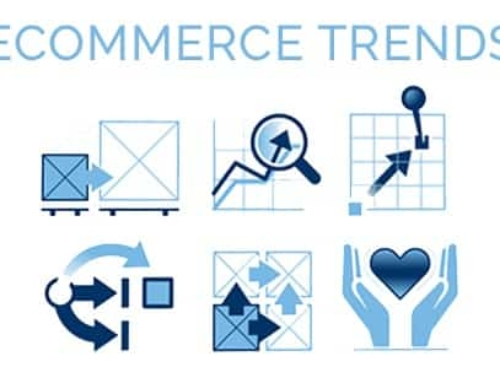 E-commerce trend futuri