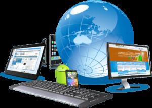 Creazione siti Castelfidardo Ancona Macerata e-commerce gestione social network profili