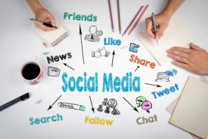 Social media marketing Ancona Macerata Ascoli Pesaro social network management