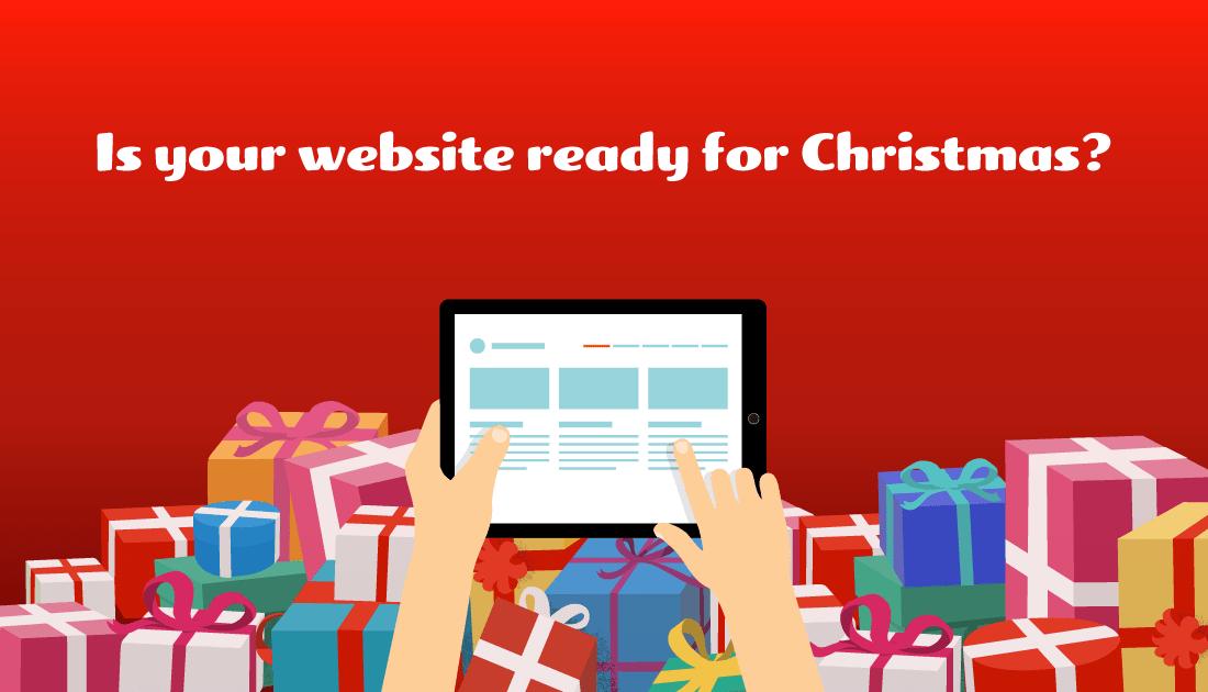 Web natale Ancona Macerata tendenze vacanze natalizie siti web ecommerce social