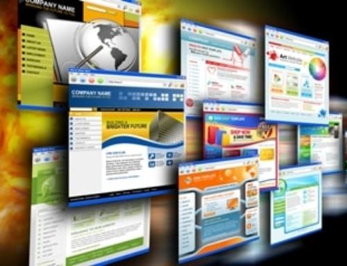 Trend siti web: le ultime novità