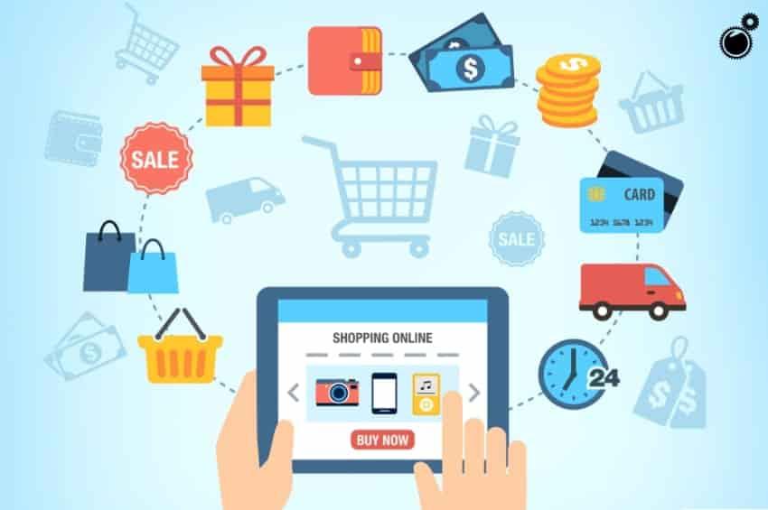 Sviluppo sito web e-commerce