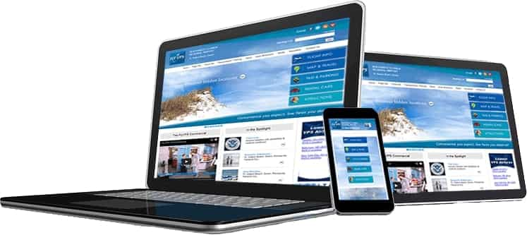 Web Agency Ancona creazione siti web e-commerce portali social media