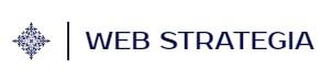 Logo Web Strategia nuovo agenzia web siti social ecommerce