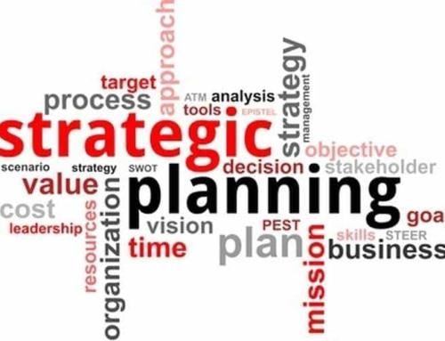 Pianificazione Strategica Web