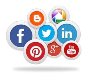 Gestione social network profili pagine facebook linkedin instagram Ancona Macerata Marche Umbria
