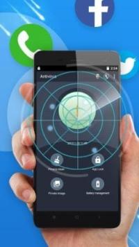 Virus app affidati agenzia web seria professionale app