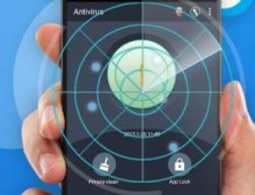 Elenco app con virus