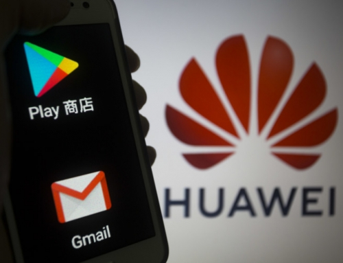 Google blocca Android per Huawei
