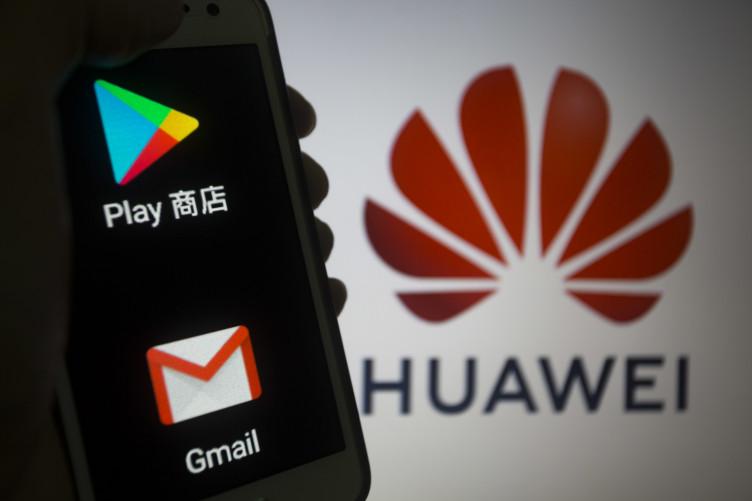 Google huawei licenza android sospesa aggiornamenti novità limitazioni cellulari web strategia