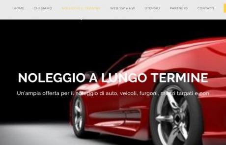 Luxnau sito internet impresa servizi noleggio hardware utensili software professionisti Fano Ancona Macerata