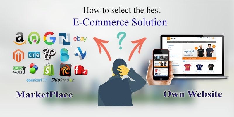 Come vendere online soluzioni strumenti ecommerce vendita web portali internet Italia coronavirus