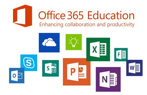Piattaforma Microsoft education didattica online gratis