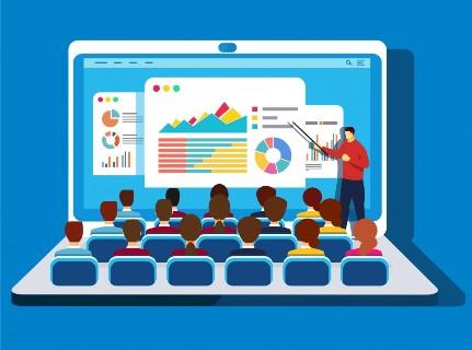 Piattaforme didattica gratis e-learning per scuola education online gratuita