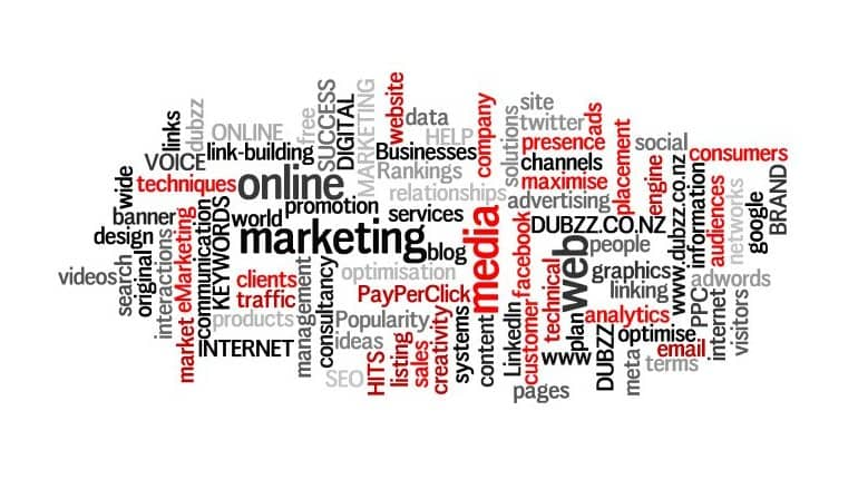 Consulenza Web Marketing Digitale