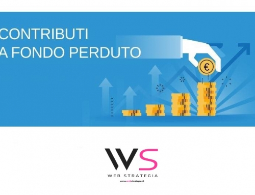 Contributi Ecommerce Camera Commercio Marche Bando Digital B2B