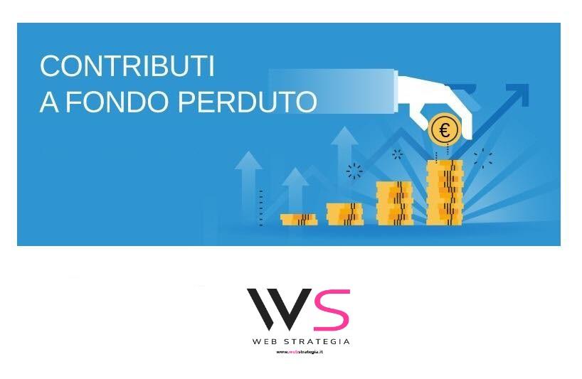 Contributi ecommerce Marche fondo perduto camera commercio Marche digital markets siti b2b online