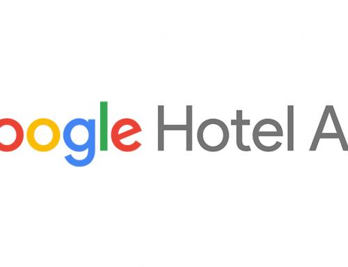 Pay per stay google per gli hotel: novità per la promozione online