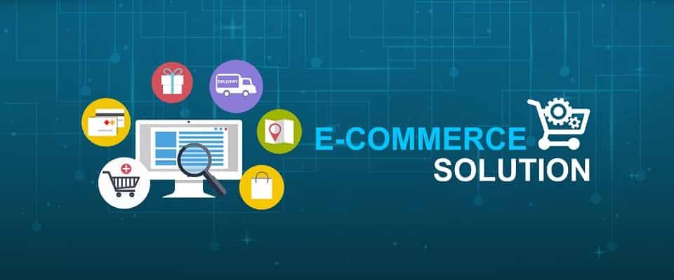 Agenzia Ecommerce realizzazione siti vendita online