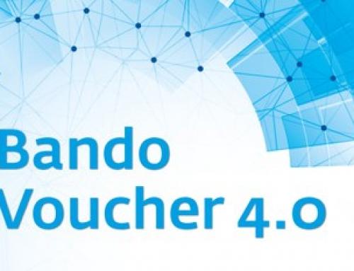 Bando voucher digitale Camera Commercio Marche e-commerce 4.0